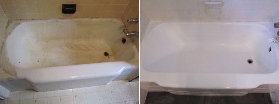 Atlanta Ga Bathtub Refinishing Pro